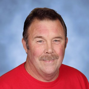 Hill Custodial Day Lead's Profile Photo
