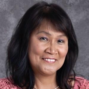 Nessy Martin's Profile Photo