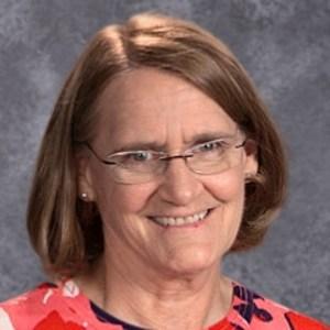 Pamela Fritz's Profile Photo