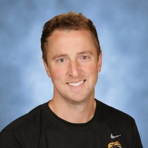 Gareth Eve's Profile Photo