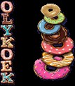 Olykoek Donuts in Dublin