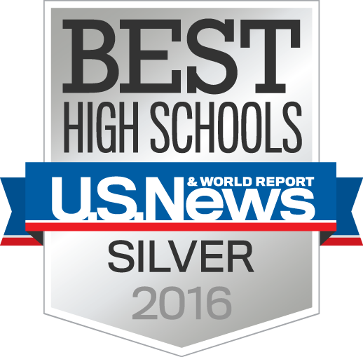 Rancho Alamitos named by US News and World Report as one of the best! Featured Photo