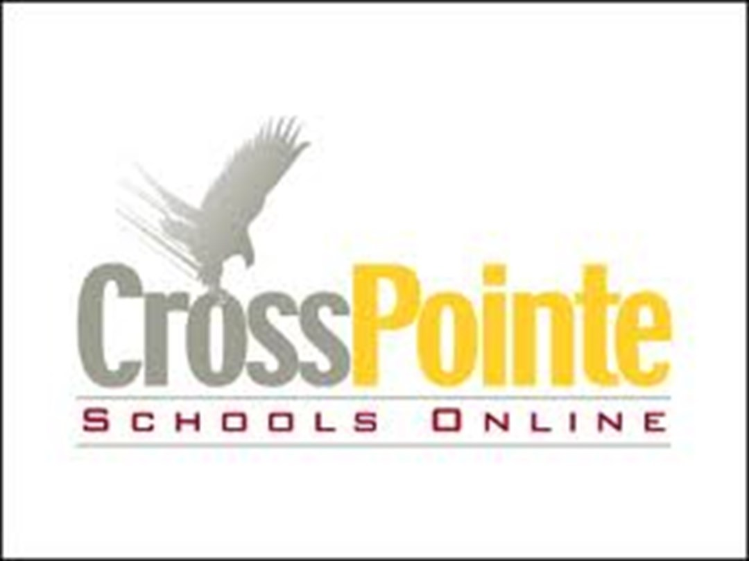 CrossPointe Schools Online