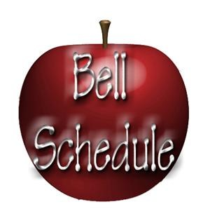 Bell Schedule Thumbnail Image
