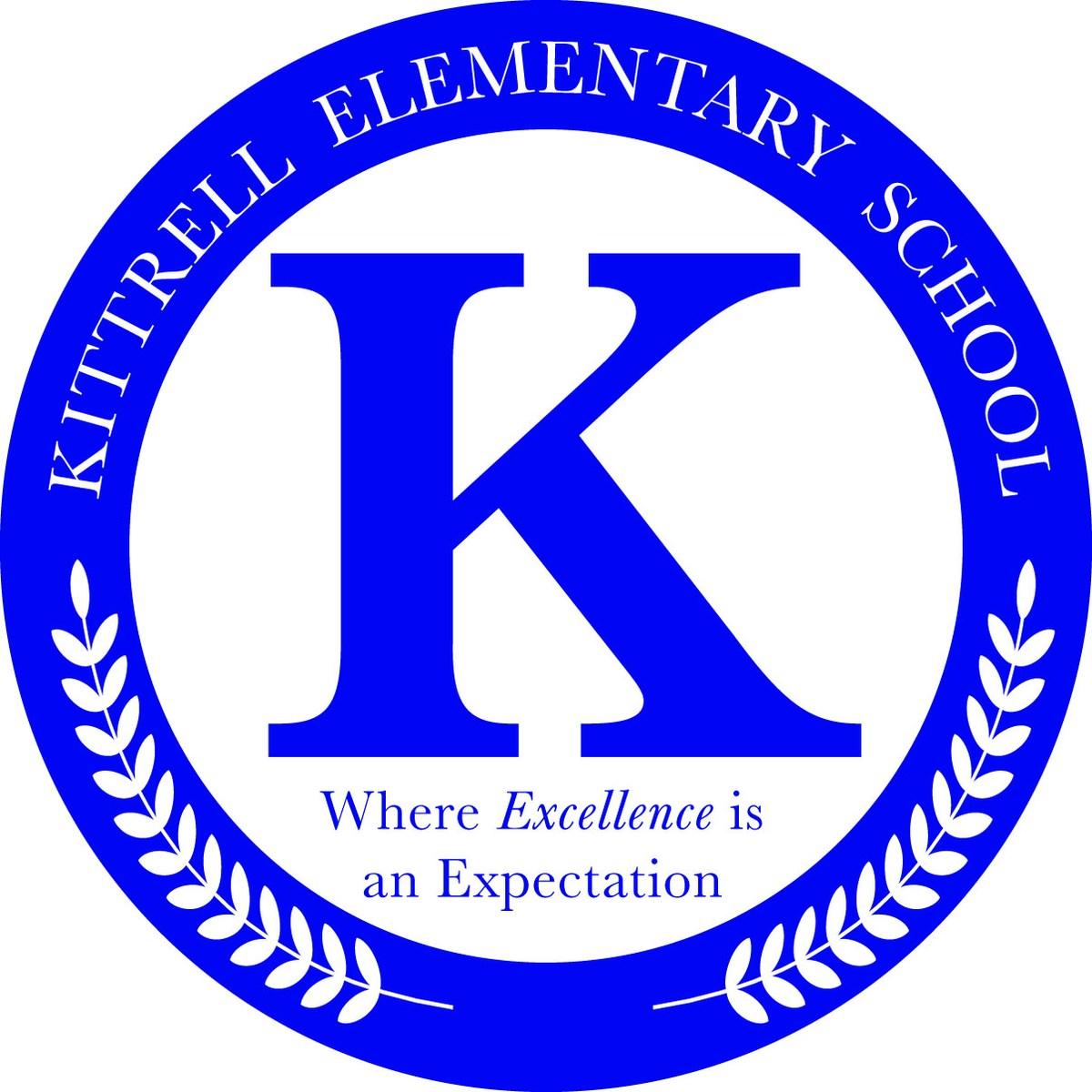 Image result for kittrell elementary school logo