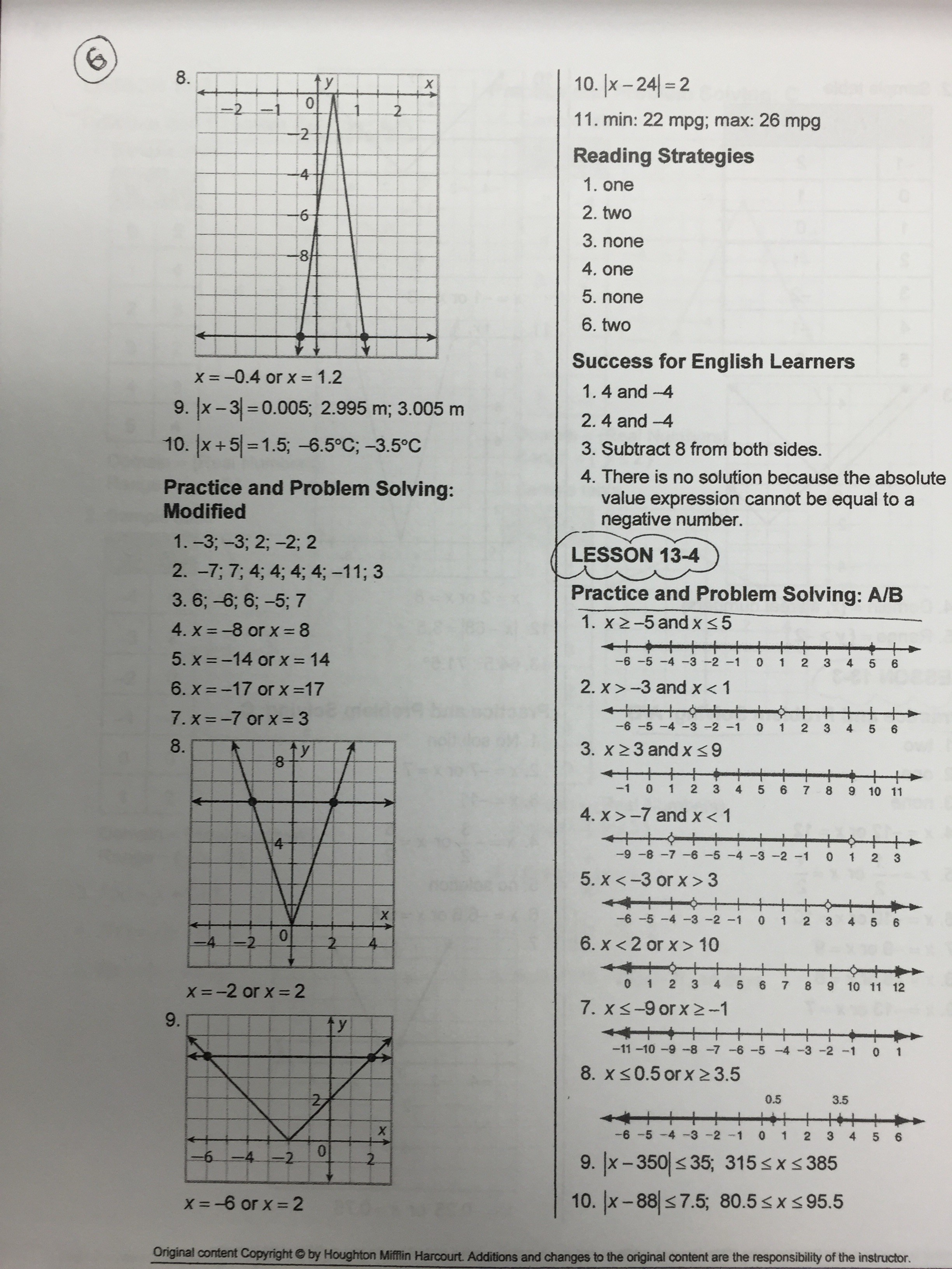 Graphing Exponential Functions Worksheet Rpdp Answer Key Best