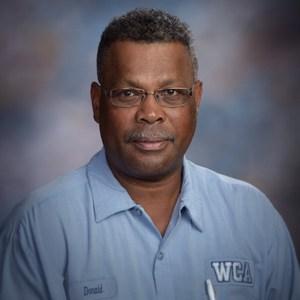 Donald Oakley's Profile Photo