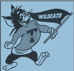 Wildcat Cartoon