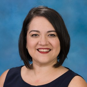 Nancy Garcia's Profile Photo