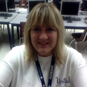 Mrs. Kimberley  Macklin`s profile picture