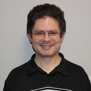 Brian Gray's Profile Photo