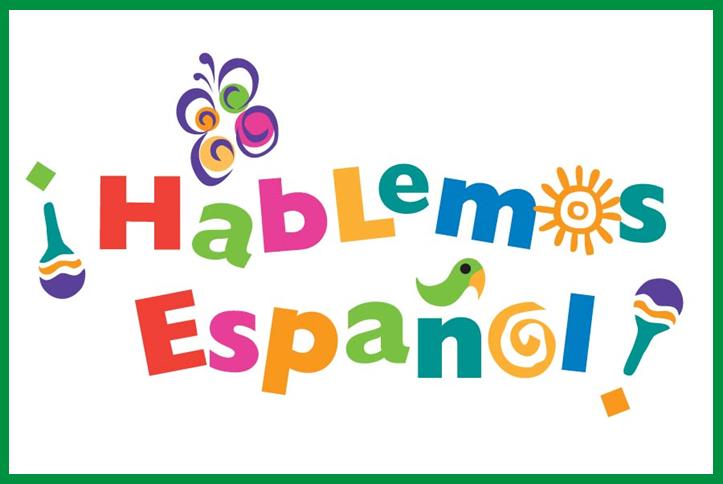 we speak Spanish image