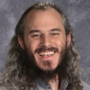 Benjamin Huggins's Profile Photo