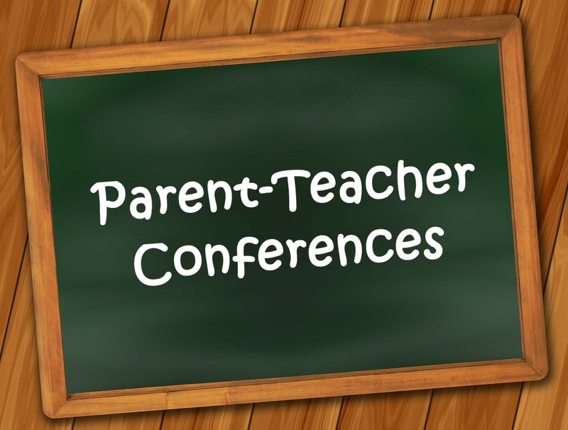 Parent Teacher Conferences 10/23 - 10/27. (Minimum Day Schedule) Click Here for Schedule. Featured Photo