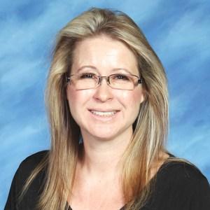 Patty Cooper's Profile Photo