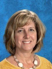 Lisa Currie, Administrative Assistant