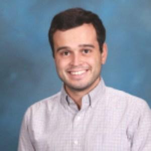 Abraham Gonzalez's Profile Photo
