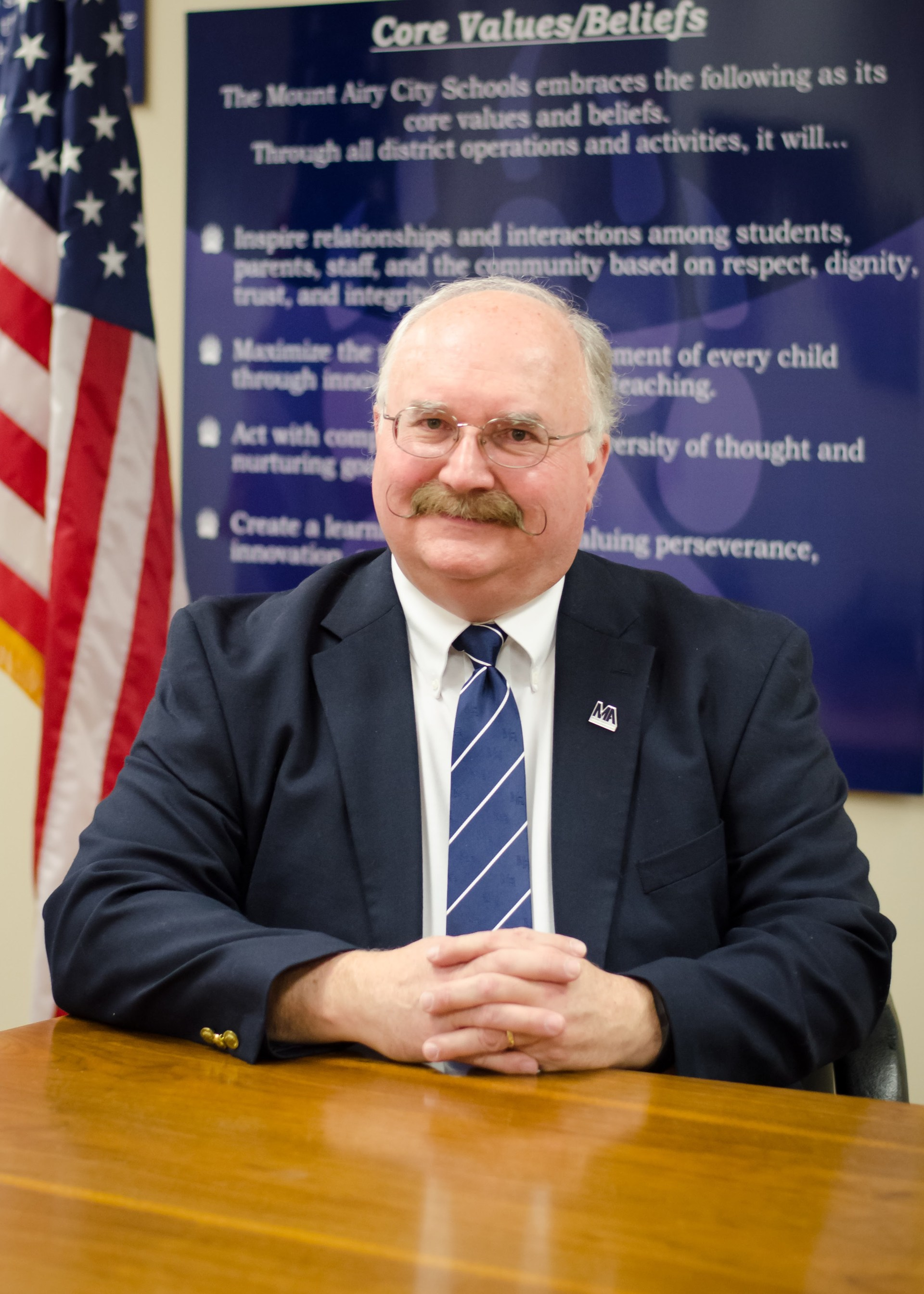 Meet The Board Board Of Education Mount Airy City Schools