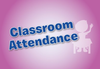 Attendance Challenge at www.getschooled.com Thumbnail Image