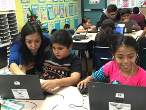 Willmore Celebrates Computer Science Week