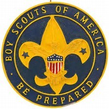 Calling All Scouts! Thumbnail Image