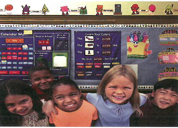 Pre-K Counts Program Thumbnail Image