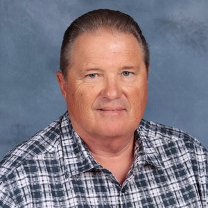 James (Don) Woods's Profile Photo