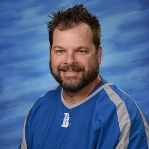 Coach Chad  Keeney`s profile picture
