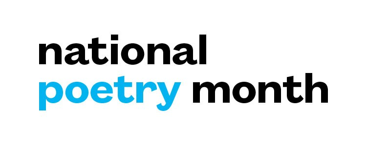 April Is Poetry Month Thumbnail Image