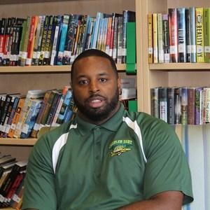 Darnell Allen's Profile Photo