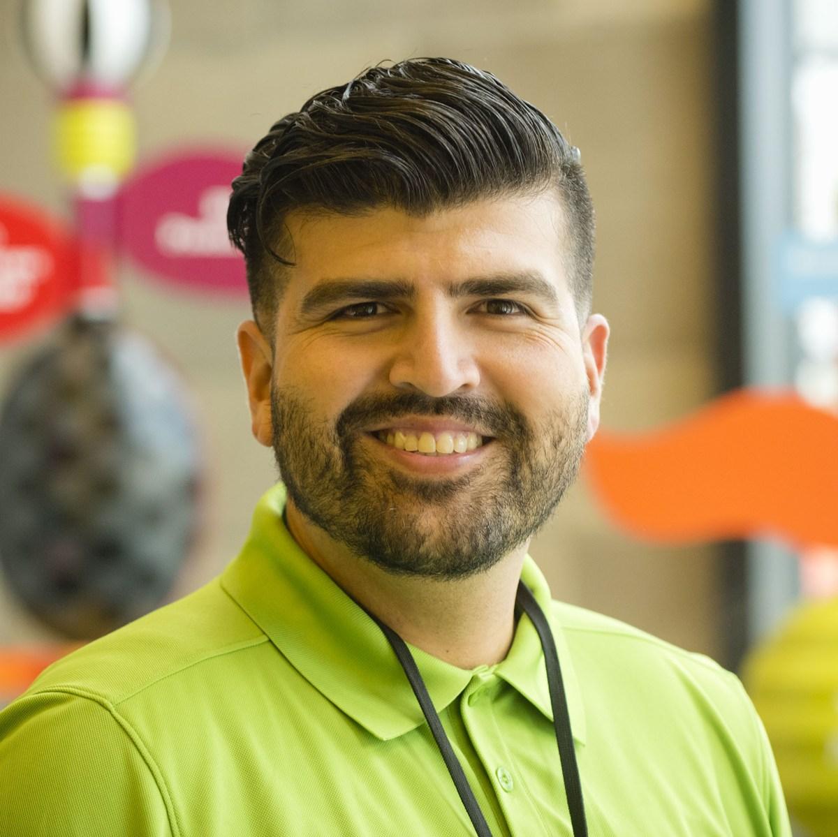 Hugo Perez's Profile Photo