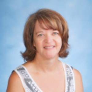 Joyce Mucher's Profile Photo