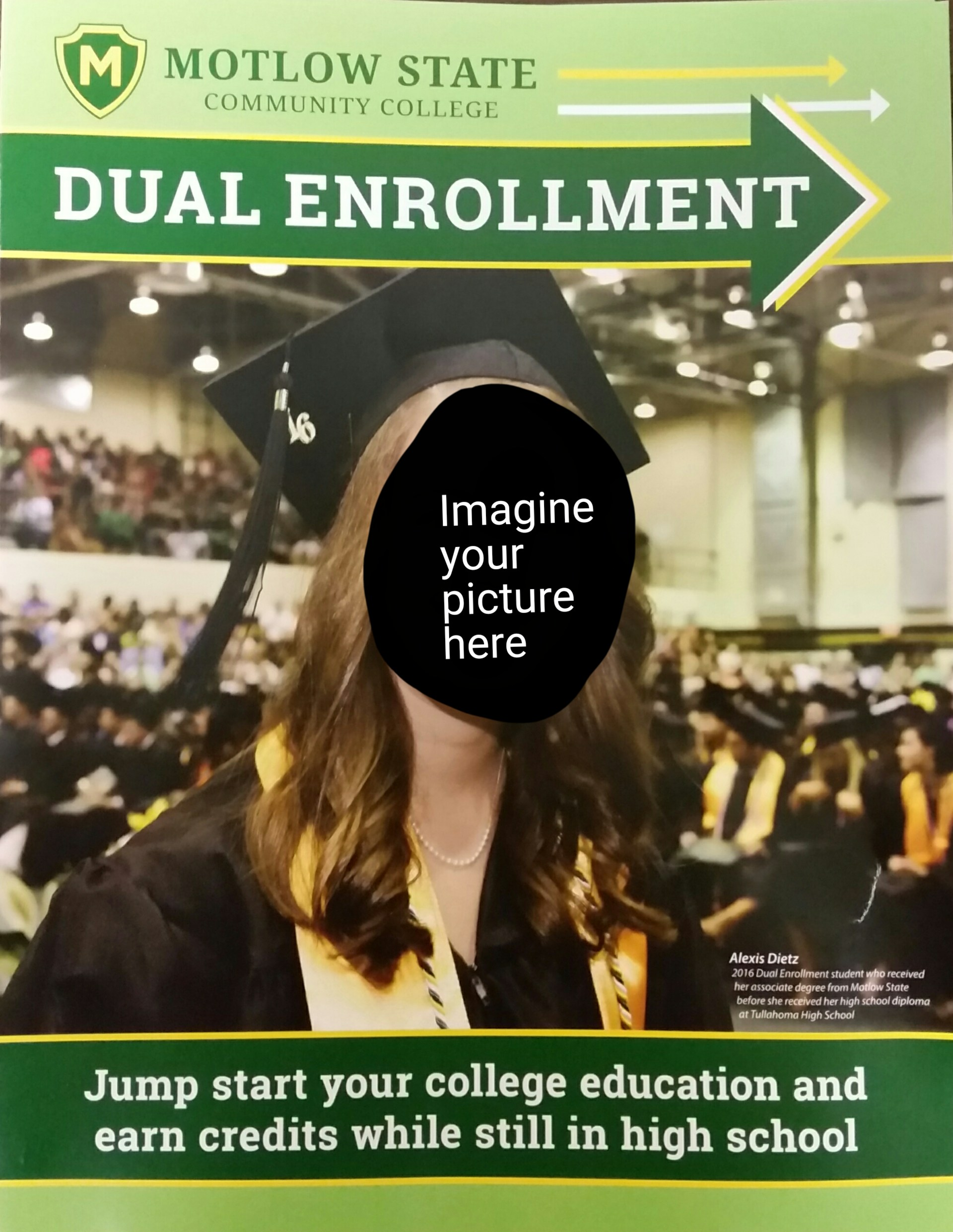 Motlow dual enrollment