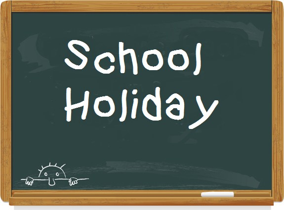 AUSD District Holiday