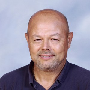 Albert Beita's Profile Photo