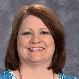 Tracy Collins's Profile Photo