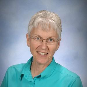 Teresa Justiss's Profile Photo