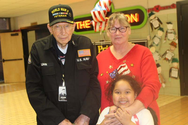 Veteran's Day, 2017 Featured Photo