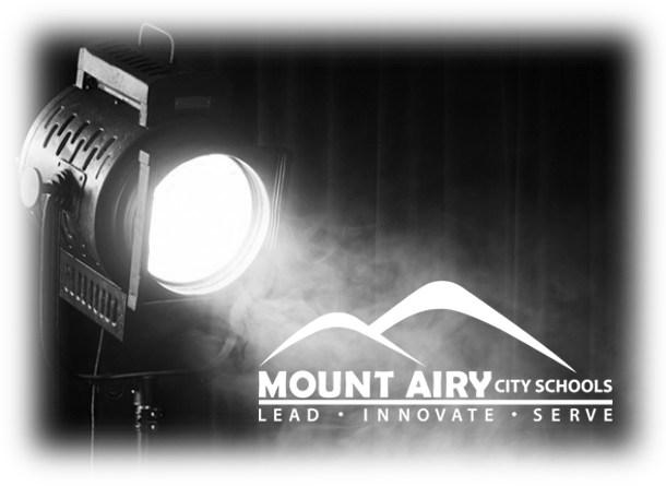 Spotlight on Mount Airy Middle Schools