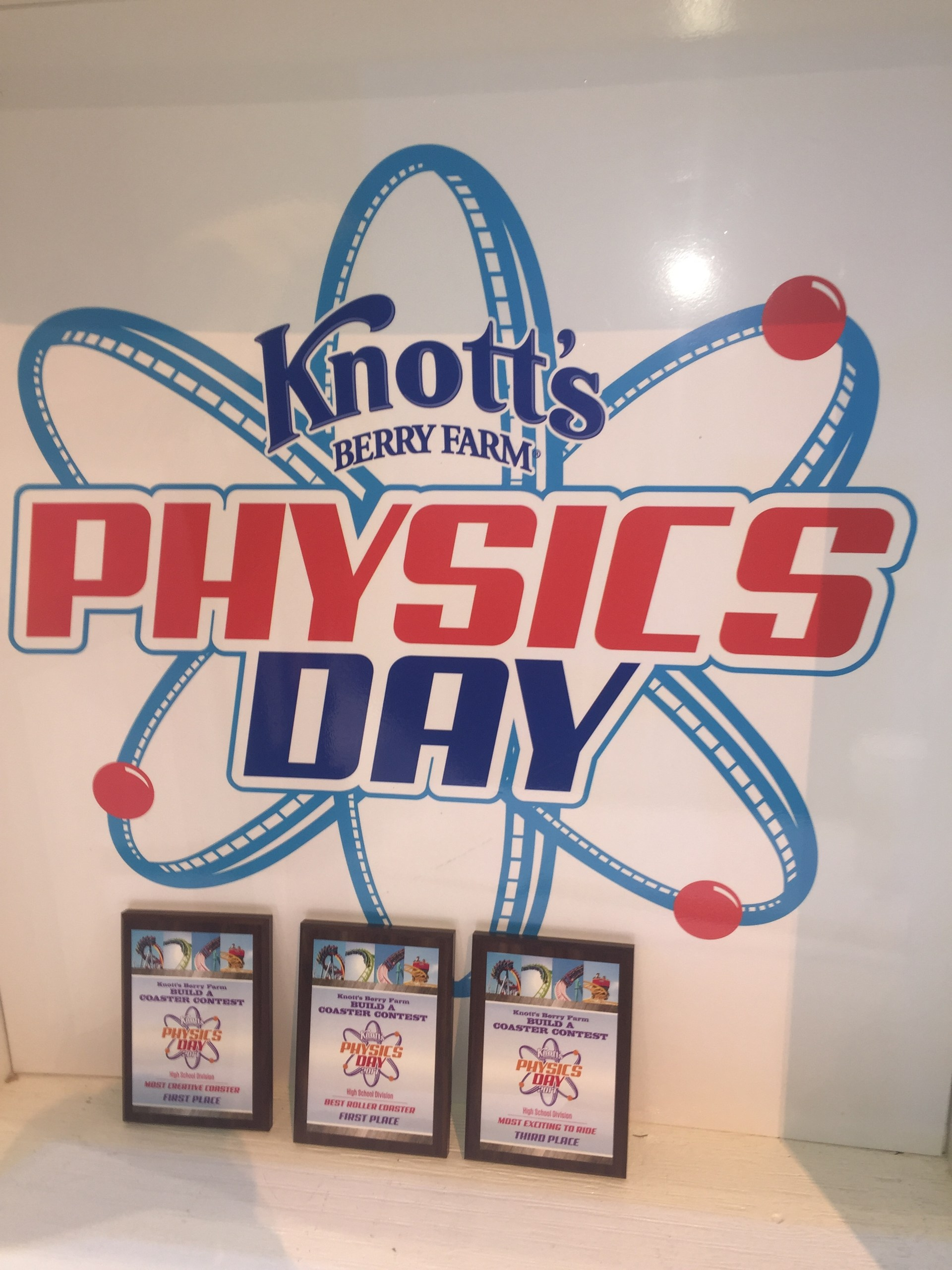 Physics Day 2017