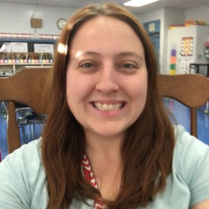 Courtney Spence's Profile Photo