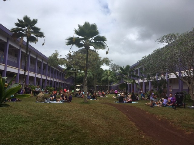 Parent Picnic