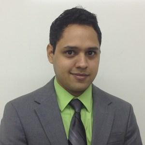 Sergio Coronado's Profile Photo