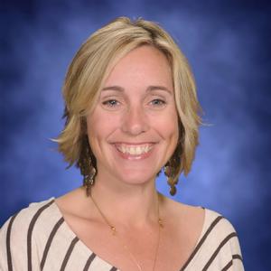 Becky Joslin's Profile Photo