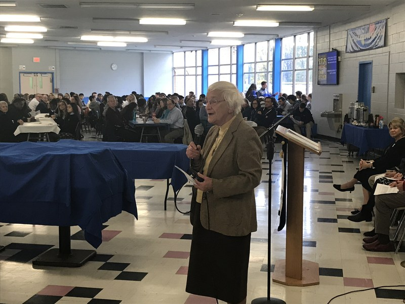 Union Catholic announced its Honor Roll for the first marking period Thumbnail Image