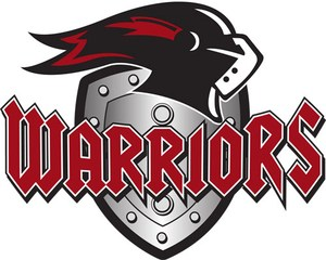 victoria west high school logo