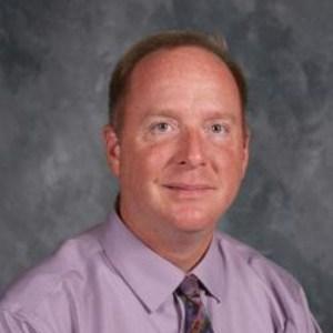Patrick Tomlin's Profile Photo