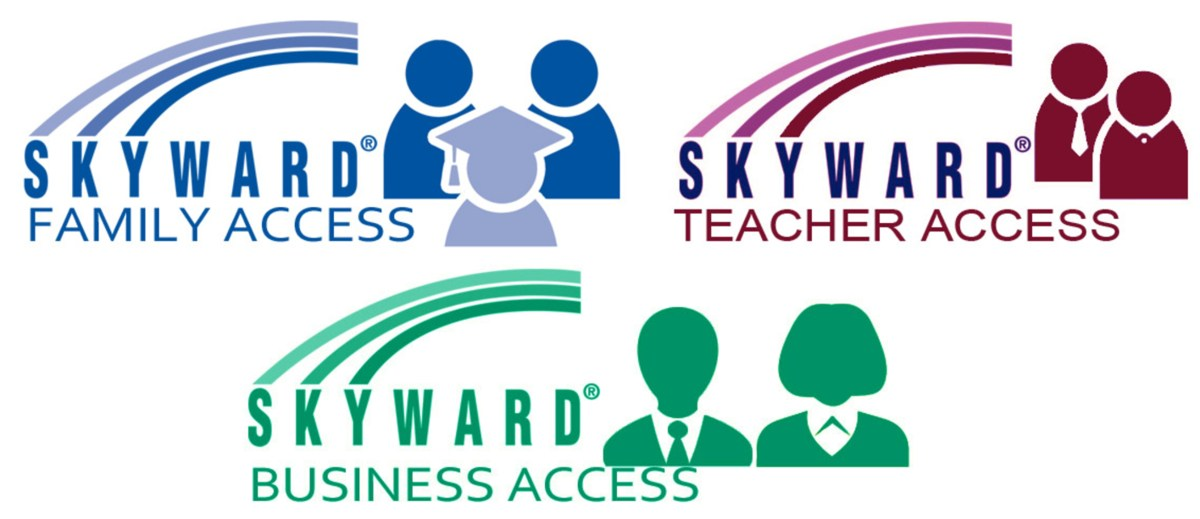Skyward Access Links