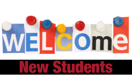 Early Registration for students NEW to Caldwell High School Thumbnail Image