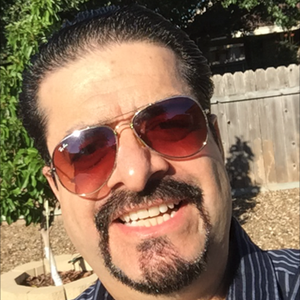 Oscar Frausto's Profile Photo